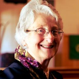 Rev. Nancy Holve