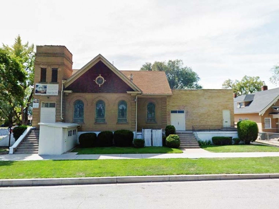 Ogden Christian Church